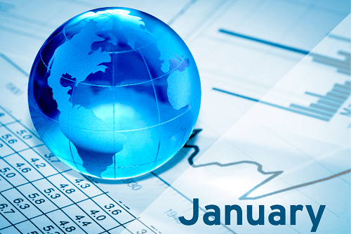 January New York  CLASS Monthly Economic Update