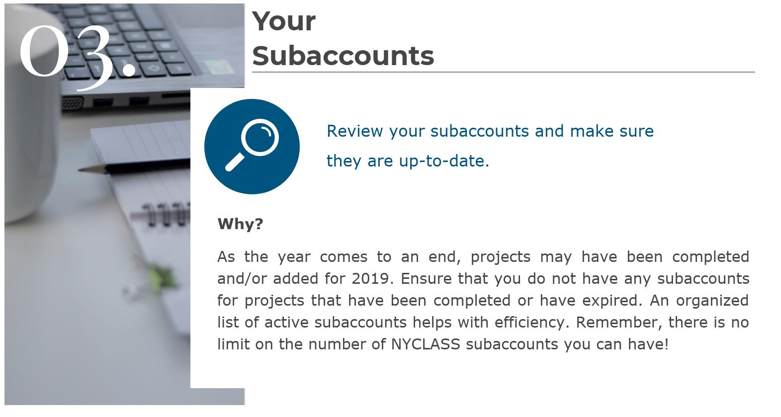 12.18 - Michigan Investor Updating Subaccounts